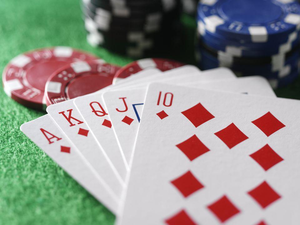 The Poker Glossary Cash Casino 777