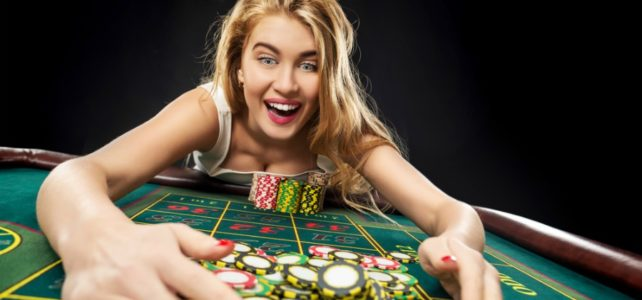 The latest casino tips and tricks