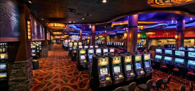 English casinos about to reopen